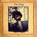 THEO PAIGE CD COVER